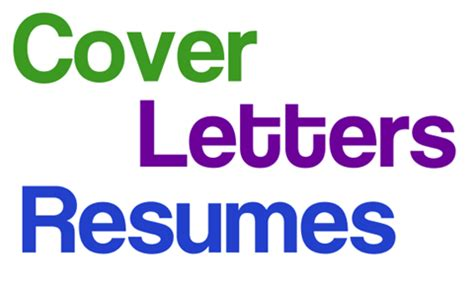 Best Free Cover Letter Samples for any Job LiveCareer